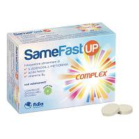 SAMEFAST UP COMPLEX 20CPR OS