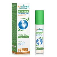 SPRAY RESPIRAZIONE 19 OE 60ML