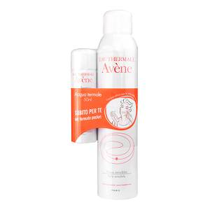 AVENE Spray Acqua Termale 300 ml + 50 ml