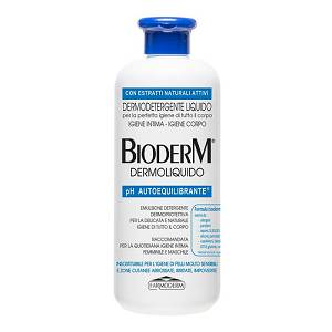 BIODERM DERMOLIQ PH AUTOE500ML