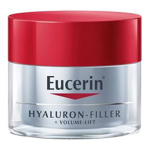 EUCERIN HF VOLUME NTT 50ML