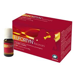 EUFORTYN 10FL 15ML