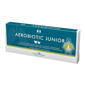 GSE AEROBIOTIC JUNIOR 10F 50ML