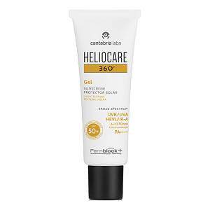 HELIOCARE 360 GEL SPF50+ 50ML