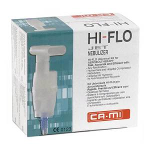 HI-FLO KIT COMPL FORCELLA NAS