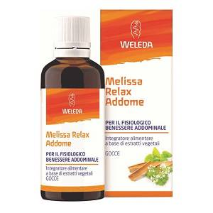 MELISSA RELAX ADDOME 50ML