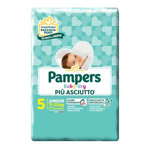 PAMPERS BD DOWNCOUNT J 17PZ