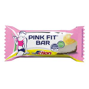 PROACTION PINK FIT BAR LIM 30G