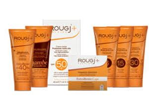 ROUGJ ATTIVA BRONZ+40% SPRAY