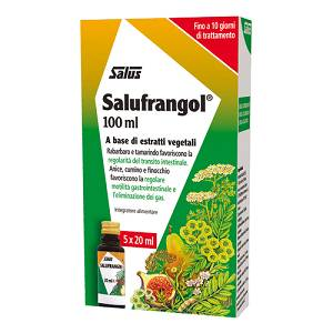 SALUFRANGOL 100ML