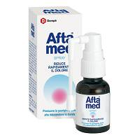 AFTAMED Spray  20 ml