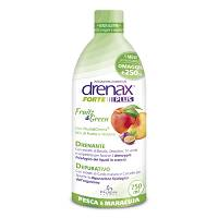 DRENAX FORTE FRUITS&GREEN750ML