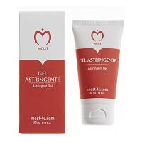 MOST GEL ASTRINGENTE 50ML