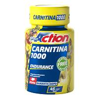 PROACTION CARNITINA 1000 45CPR
