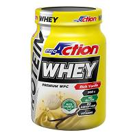 PROACTION WHEY RICH VAN 900G